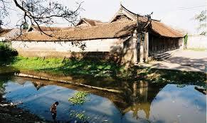 Tu bổ, tôn tạo chùa Thổ Hà