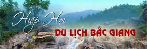 Hiệp hội du lịch Bắc Giang