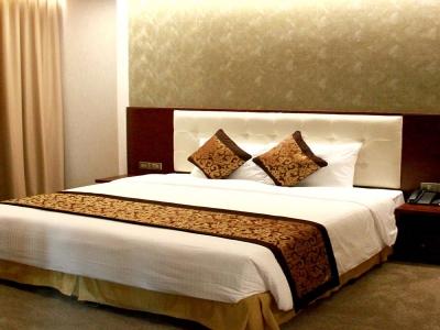 Phòng một giường lớn