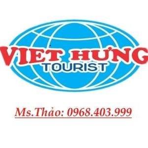 Công ty Cổ phần Giáo dục, thương mại và Du lịch Việt Hưng Tourist