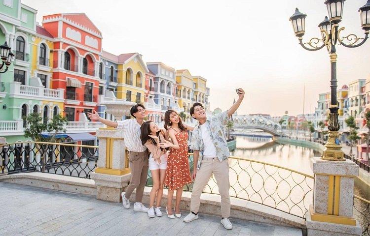 Công ty TNHH Thương mại - Du lịch Thiên Phú